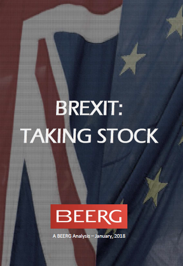 BEERG Brexit Taking Stock