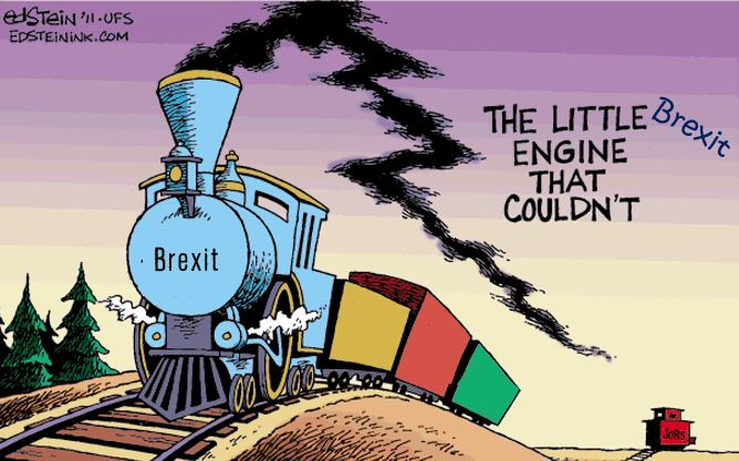 Brexit engine