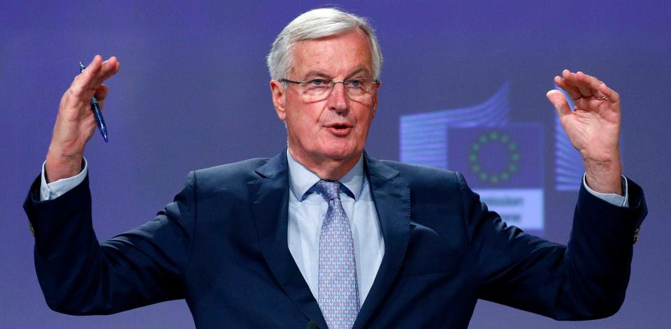 Belgium EU Britain Brexit